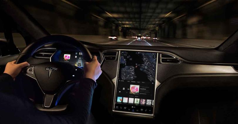 Ver noticia 'Se acabó: Tesla deja de regalar el 4G en sus coches'
