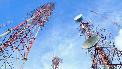 Las ondas con las que conviven el 2G, 3G y 4G en el espectro radioeléctrico