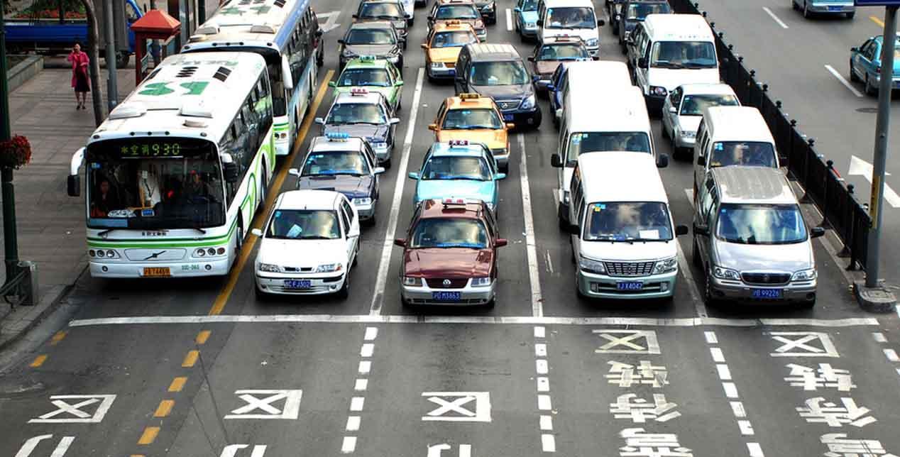 Ver noticia 'Noticia 'RFID en los coches ¿la próxima tecnología para tenernos controlados?''