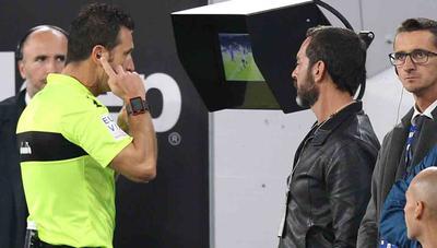 Francia ganó a Australia en el Mundial 2018 gracias a la tecnología VAR