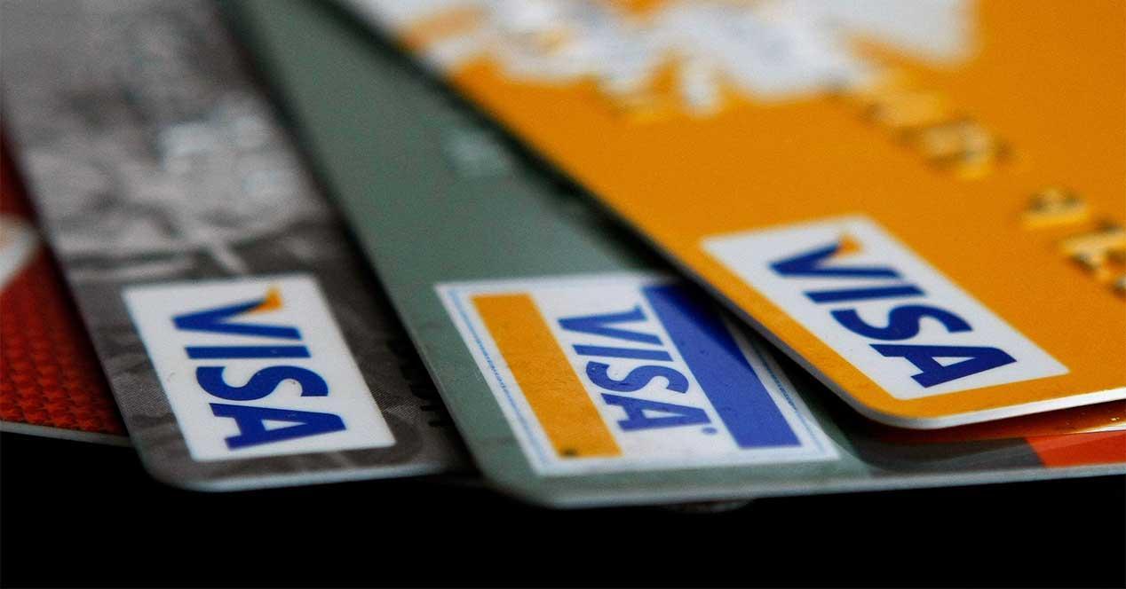 El sistema de pagos de Visa colapsa en toda Europa