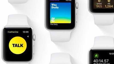 Apple retira watchOS 5 por problemas en su estreno