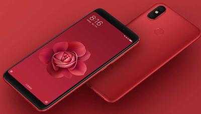 Ya sabemos la potencia del Xiaomi Mi A2