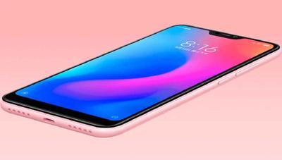 Xiaomi Redmi 6 Pro: Snapdragon 625 y 4 GB de RAM por menos de 200 euros