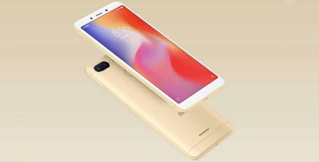 Ver noticia 'Nuevos Xiaomi Redmi 6 y Xiaomi Redmi 6A: características técnicas, precio y disponibilidad'