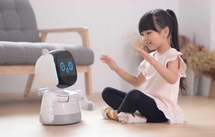 xiaomi robot inteligente 2