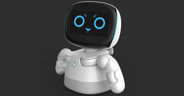 xiaomi robot inteligente 4