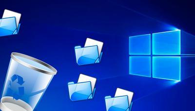 Qué hacer si los archivos borrados en Windows 10 no se quedan en la papelera de reciclaje