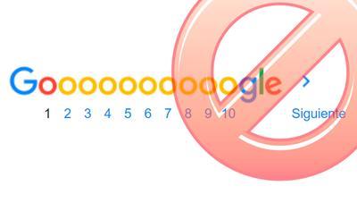 Cómo ver todos los resultados de tus búsquedas en Google en una sola página