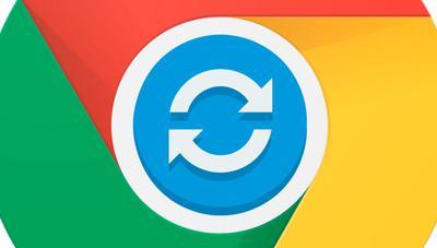 Cómo restablecer la sincronización de Google Chrome