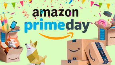 Cómo hacerte usuario Amazon Prime gratis para comprar en el Amazon Prime Day