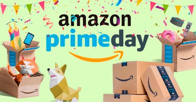 Ver noticia 'Cómo hacerte usuario Amazon Prime gratis para comprar en el Amazon Prime Day'