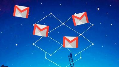 Cómo ver y guardar los archivos adjuntos de tu correo a Dropbox desde Gmail