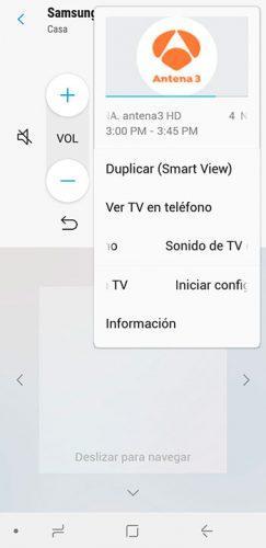 Samsung QLED 9F app