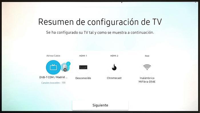 Samsung QLED 9F personalización