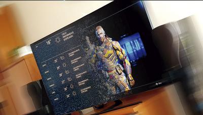 Análisis y opinión de la Smart TV Samsung QLED 9F
