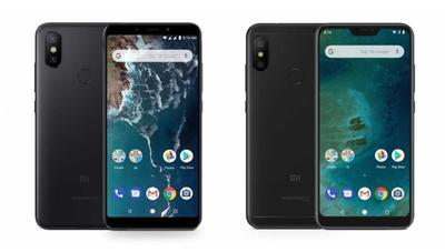 El Xiaomi Mi A2 Lite acompañará al Mi A2: ambos filtrados al completo