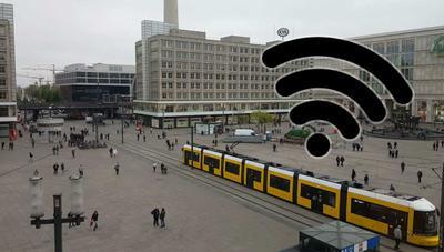 Un tribunal europeo dice que no pueden inculpar a operadores WiFi si sus usuarios piratean