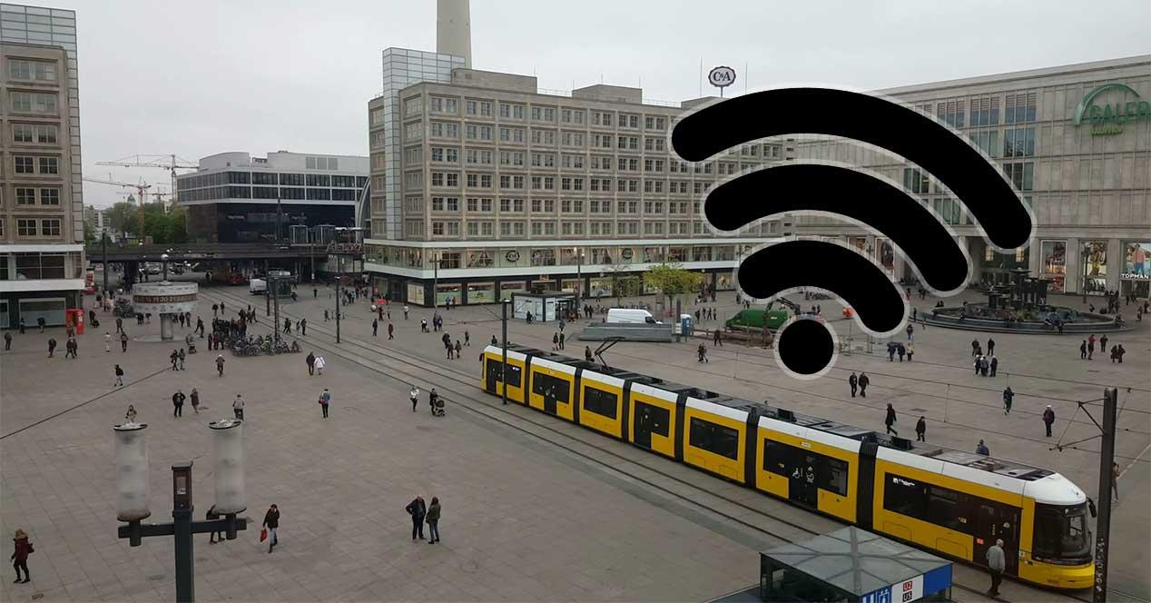 alexanderplatz wifi