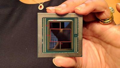 La nueva tarjeta AMD Vega de 7 nm rendiría como cinco PS4 Pro