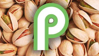Android P: filtrado por error su posible nombre final