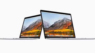 Nuevos MacBook Pro 2018: 70% más rendimiento, mejor pantalla y más