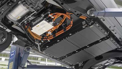 Níquel vs Litio: los coches eléctricos no llevan todos las mismas baterías