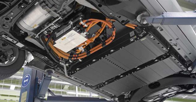 Ver noticia 'Níquel vs Litio: los coches eléctricos no llevan todos las mismas baterías'