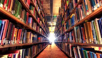 Cataloga y comparte de manera eficiente todos tus libros, juegos, películas y música con Libib
