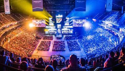 Los eSports continúan su lucha por entrar en los Juegos Olímpicos