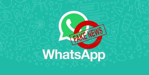 Ver noticia 'WhatsApp lanza un concurso: 50.000 dólares para combatir las 'fake news''