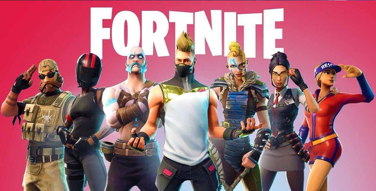 Ver noticia 'Noticia 'Epic Games quiere acabar tanto con el uso ilícito de Fortnite, como con las filtraciones de sus novedades''