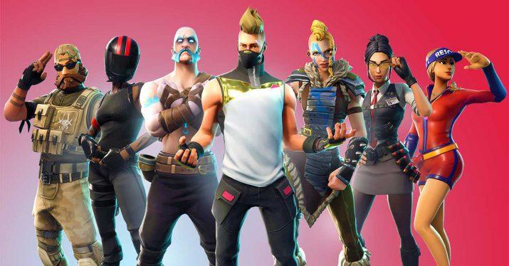 fortnite temporada 5