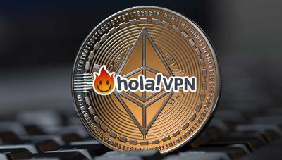 Hackean Hola VPN y roban criptomonedas a través de MyEtherWallet
