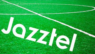 Jazztel también ofrecerá todo el fútbol la temporada que viene