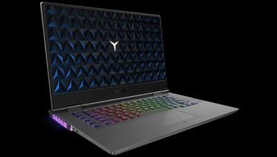 Lenovo Legion: la gama gaming se renueva con más potencia y mejor diseño