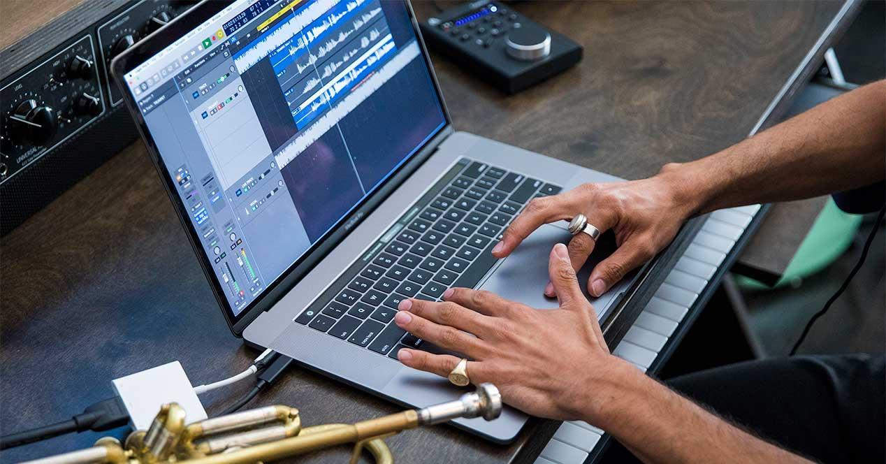 macbook pro 2018 teclado