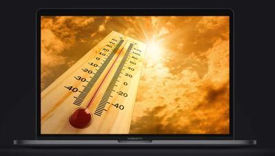 El MacBook Pro 2018 más caro, con un Core i9, se calienta tanto que rinde peor que el modelo con un i7