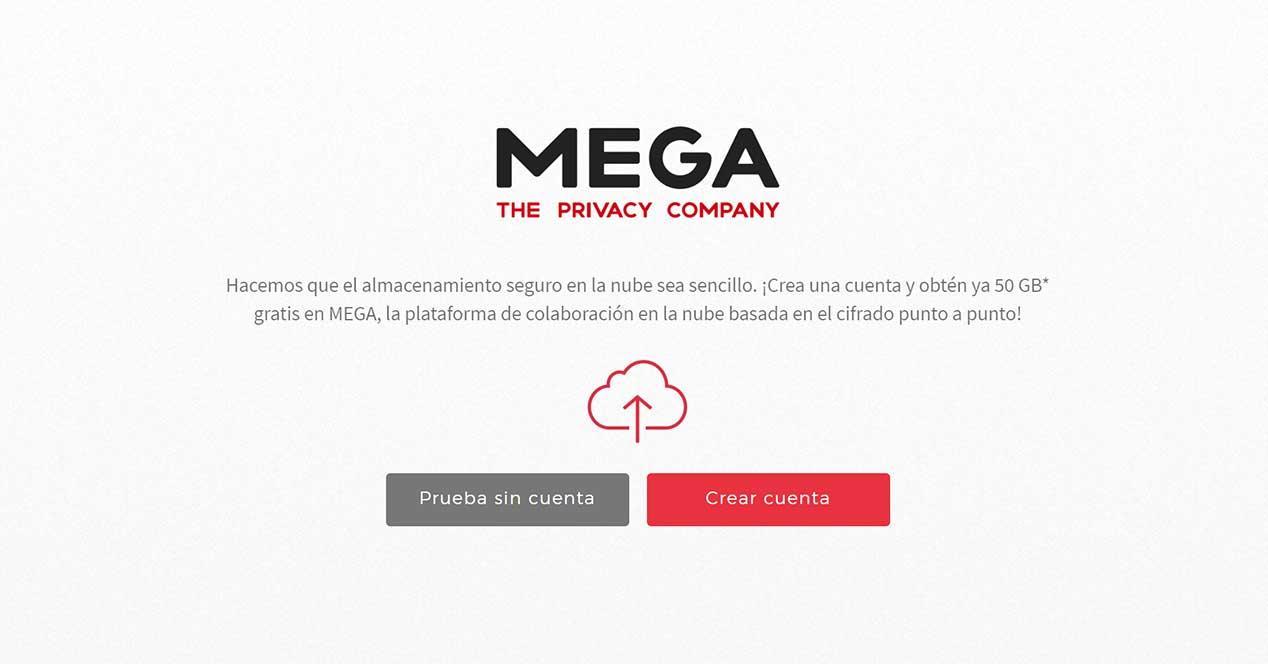 Ver noticia 'Noticia 'Se filtran 15.500 usuarios y contraseñas de Mega: cambia la tuya ya''
