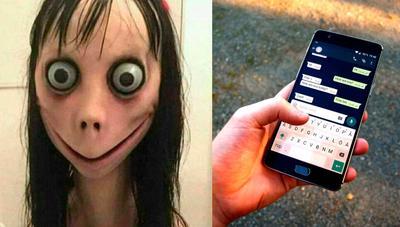 ¿Quién es Momo y qué hace en WhatsApp? El reto viral del momento