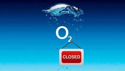 O2 suspende temporalmente la entrada de nuevos clientes y compensará automáticamente