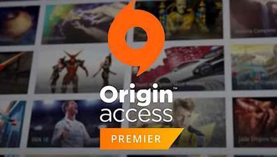Origin Access Premier: todos los juegos de EA por 14,99 euros al mes