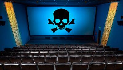 La lucha contra la piratería involucra a muchos, pero beneficia a muy pocos