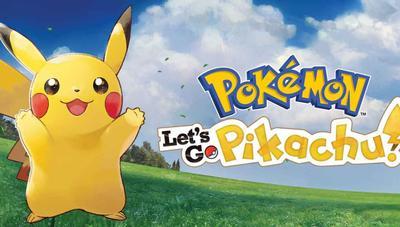 La moda de Pokémon GO ha vuelto, y la culpa la tiene Nintendo Switch