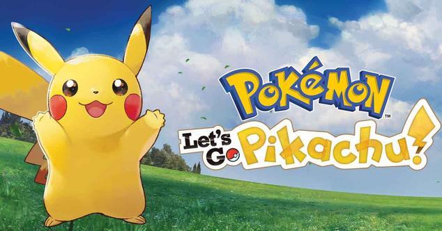 Ver noticia 'La moda de Pokémon GO ha vuelto, y la culpa la tiene Nintendo Switch'