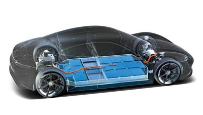 Porsche Taycan: el deportivo eléctrico confirma sus 600 CV y 500 km de autonomía