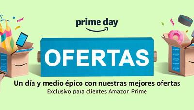 Todas las ofertas Pre Prime Day 2018 en Amazon