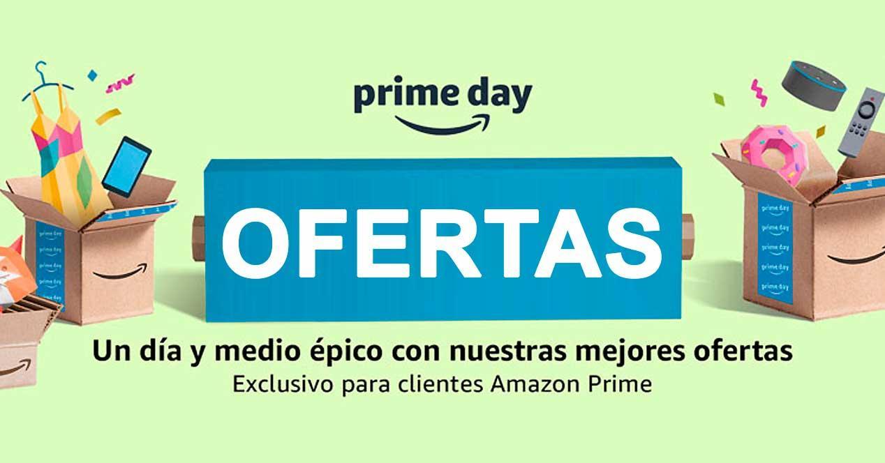 6868b4f3fd57 Todas las ofertas Pre Prime Day 2018 en Amazon