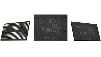 Samsung ya fabrica en masa memorias V-NAND de 96 capas: SSD más baratos y de más capacidad