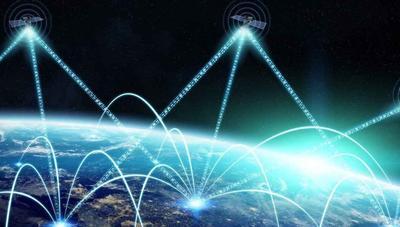 Confirmado, Facebook quiere ofrecer Internet con sus propios satélites
